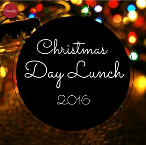 Christmasdaylunch