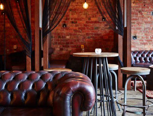 Lounge Melbourne