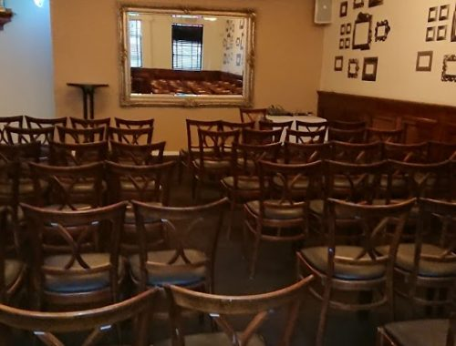 Melbourne function rooms for hire