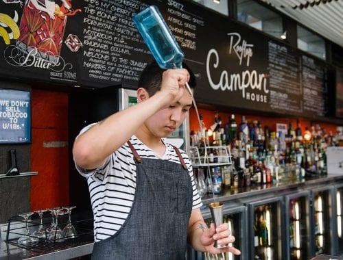 best cocktails in Melbourne